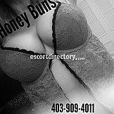 Escort Honey Buns
