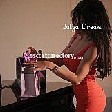 Escort Julya Dream