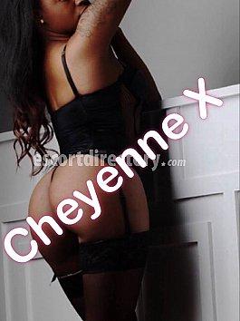 Escort Cheyenne