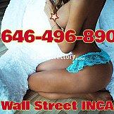 Escort Lea Wall Street