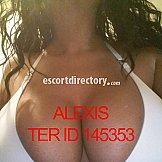 Escort Alexis Rules