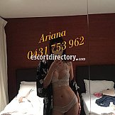 Escort Ariana
