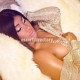 Escort INDEPENDENT GIRL BRANDA