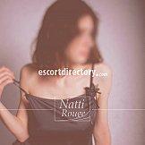Escort Natti Rouge