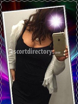 Escort SENSATIONAL SOPHIA