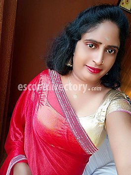 Escort Parbah Davi Telugu Indian