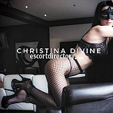 Escort christina Divine