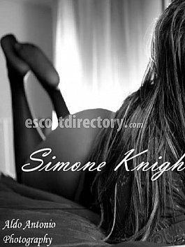 Escort Absolutely Simone K