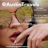 Escort Austin Love