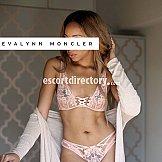 Escort Evalynn Moncler
