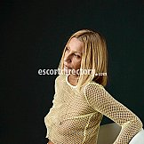 Escort Cris Madrid