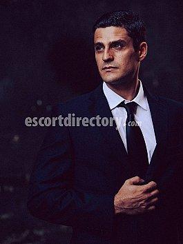 Gay escortprofil what is a gigolo man