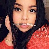 Escort Aniyah Love