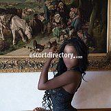 Escort Sienna Stone
