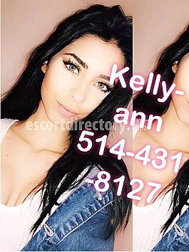 Escort Kelly-ann