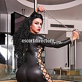 Escort MISTRESS-SHEMALE