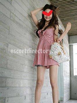 Escort Independent Jee-Hyun