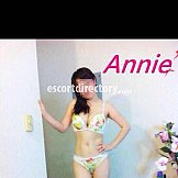 Escort Annielin