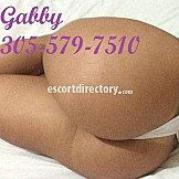 Escort Gabby