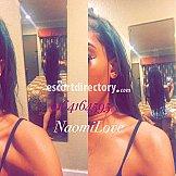 Escort NaomiLove