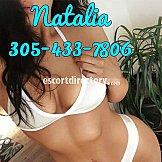 Escort Natalia