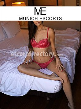 Escort Loreen