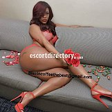 Escort Pretty Coco Brown
