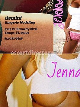 Escort Jenna