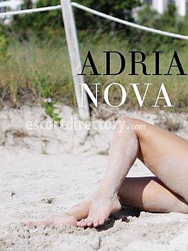Escort Adriana Nova