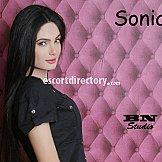 Escort Sonia Khan
