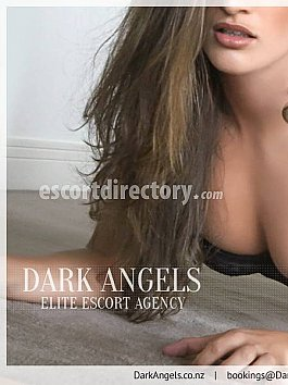 Escort Angel Alessandra