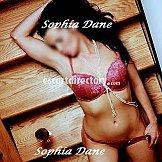 Escort Sophia Dane