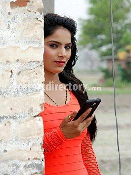 Escort Akshada Sharma