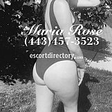 Escort BookMariaRose
