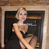 Escort Nina from the 6ix