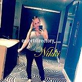 Escort Nikki