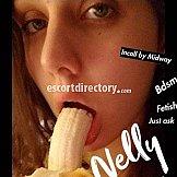 Escort Nelly