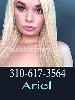 Escort Ariel