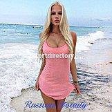 Escort Russian Beauty