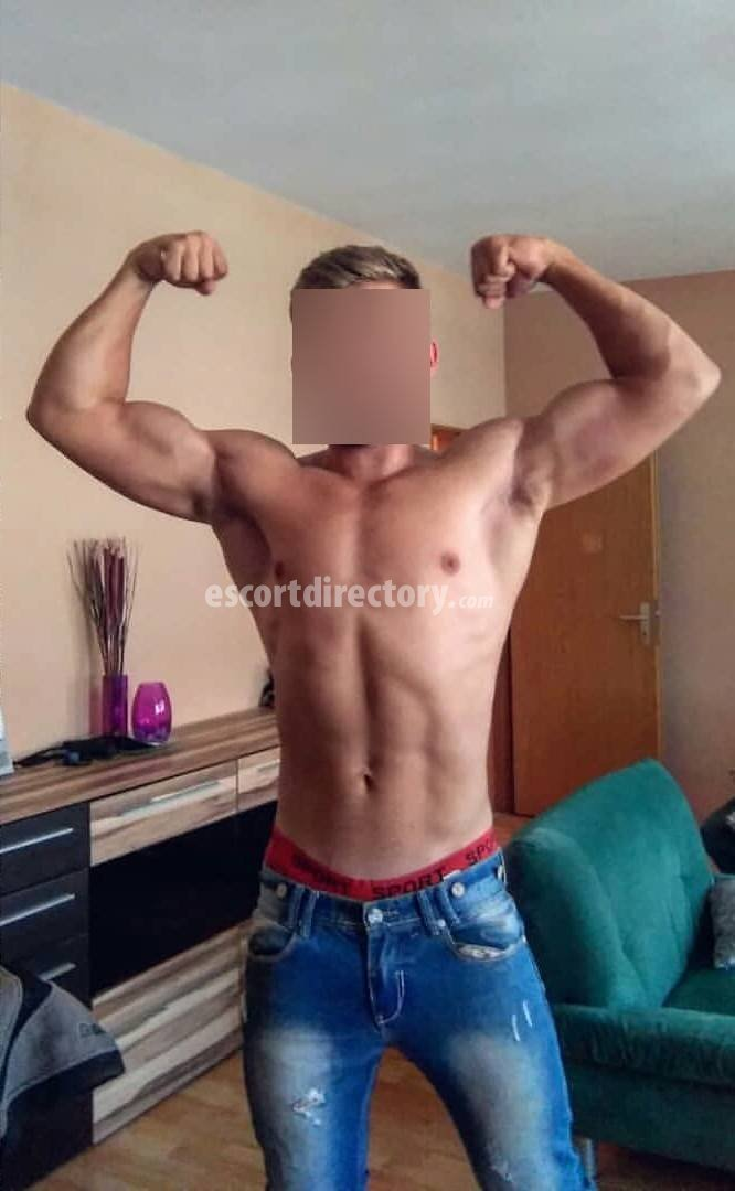 Gay escort erfurt