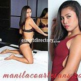 Escort Manilacourtesans