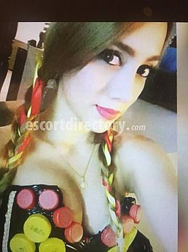 Escort zamira independent
