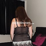 Escort Pretty Curvy Brunette