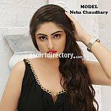 Escort Neha Chaudhary
