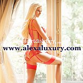 Escort Alexa Luxury