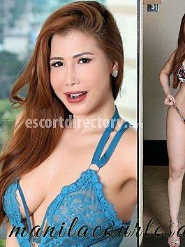 student escort girl date side