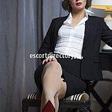 Escort Lana Silverberg