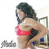 Escort Nadia
