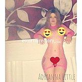 Escort Adrianna Little