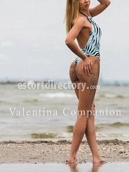 Escort Valentina